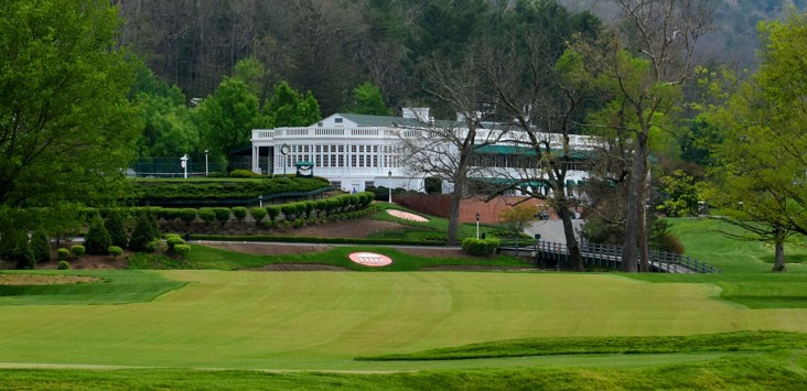 Wvu The Greenbrier To Host Big 12 Golf In 2019 West Virginia