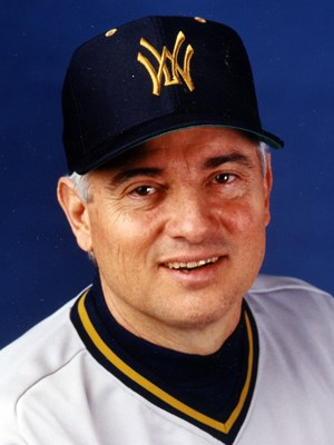 Dale Ramsburg (1995) - WVU Sports Hall of Fame - West Virginia ... aa4630d12a5