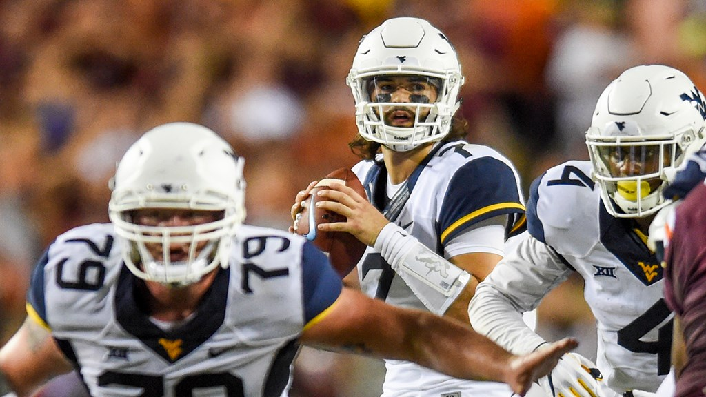 United Bank Playbook: ECU Preview - West Virginia