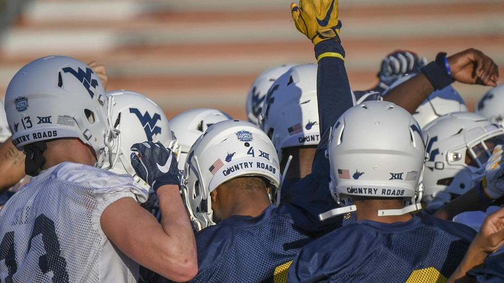 Image result for wvu football camping world bowl