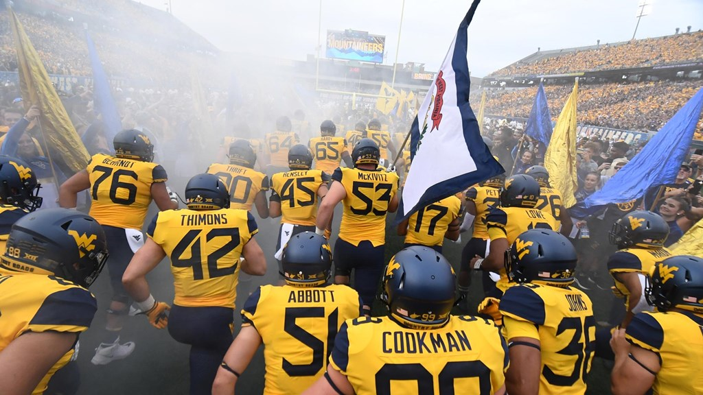 competitive price b5efd fdade Additional Bowl Tickets on Sale in WVU Allotment; Seat ...