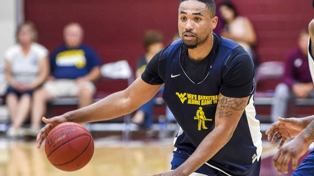 Still Hooping, Butler Waits for the Right Call - West Virginia University