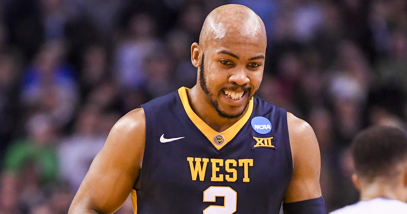 promo code 5276e 1469c D-Day For WVU's Jevon Carter - West Virginia University ...