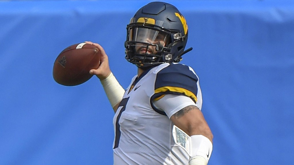 Grier Among Top 15 Candidates For Johnny Unitas Golden Arm Award