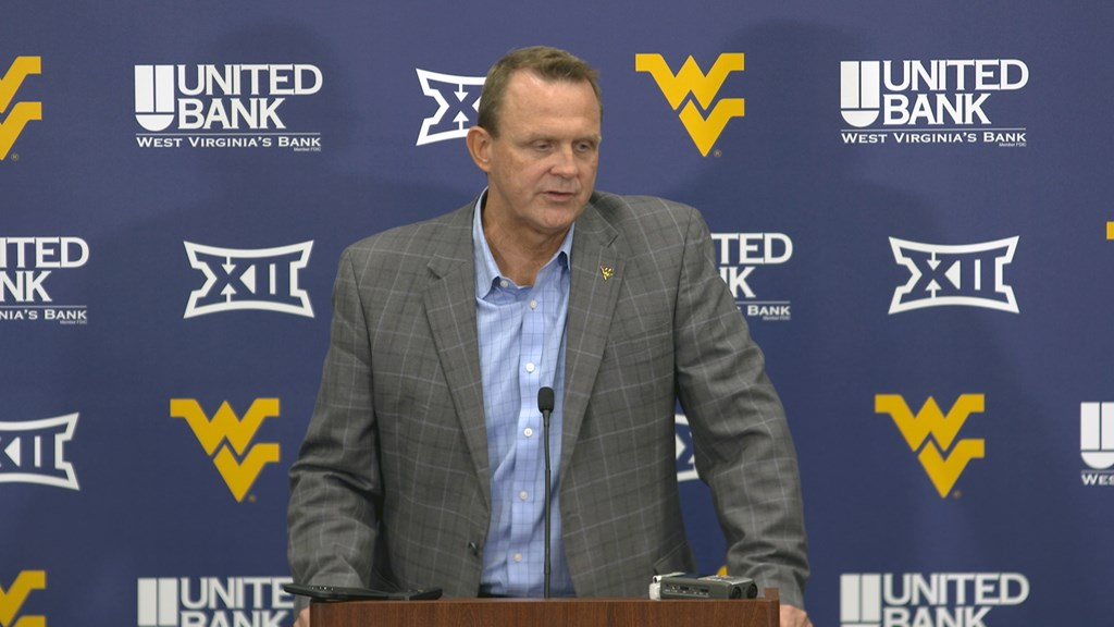 wvu nc state game off likely won t be rescheduled west virginia