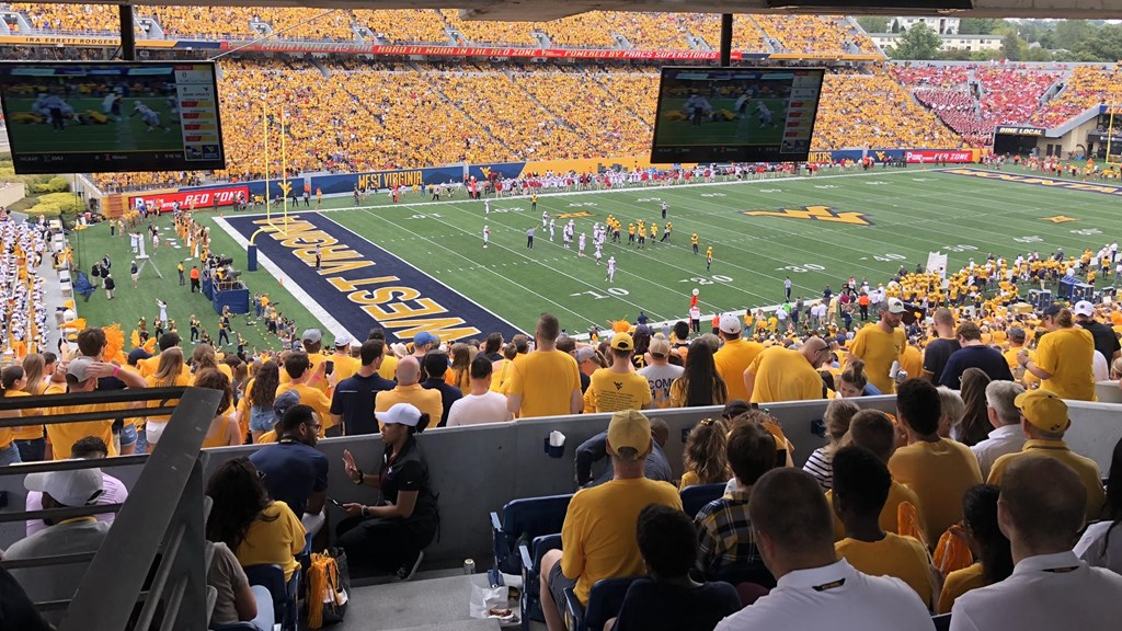 Student Ticketing Wristband Early Pick Up Opportunity West