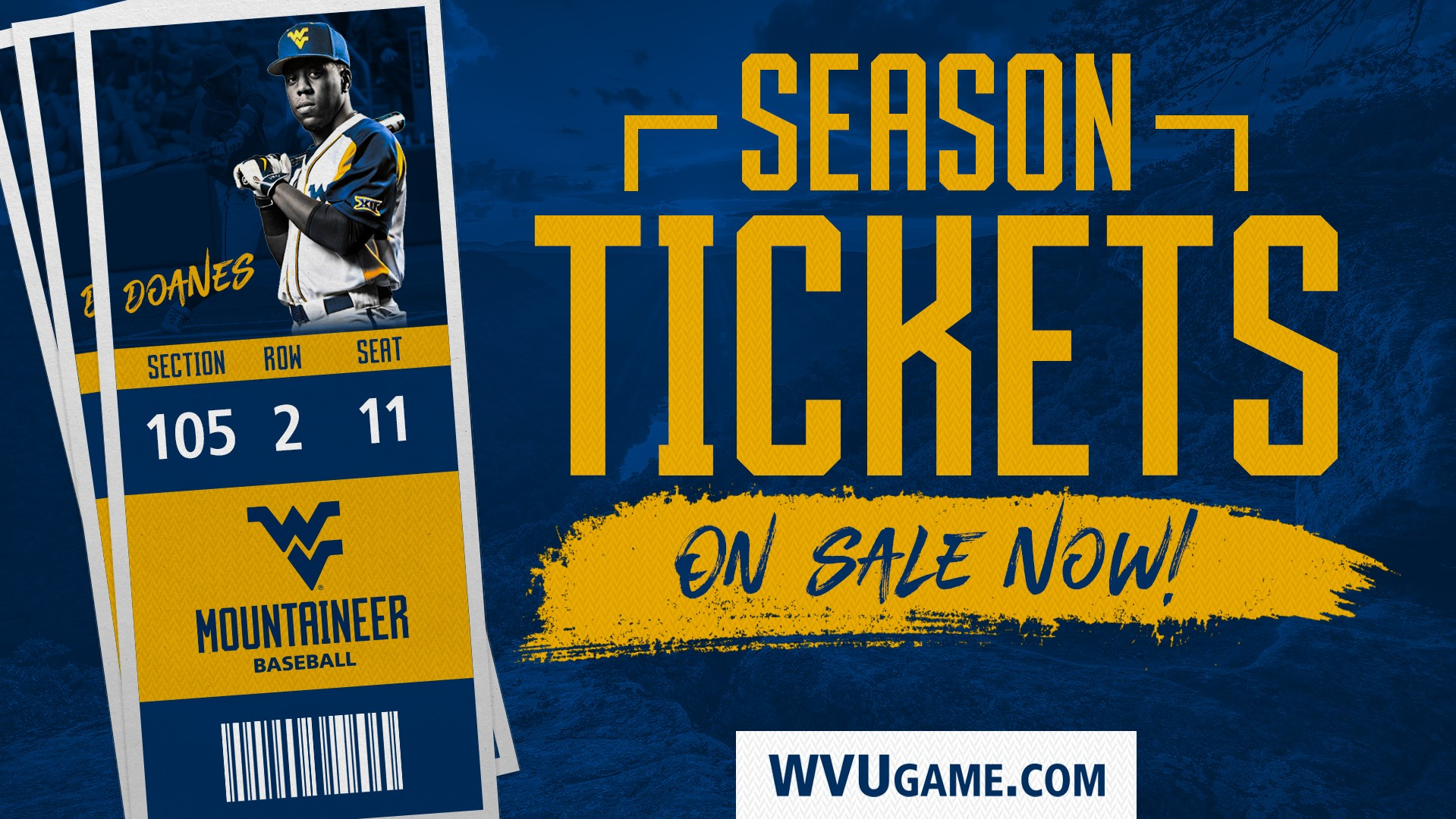 Season Tickets, Mini-Packages on Sale Now