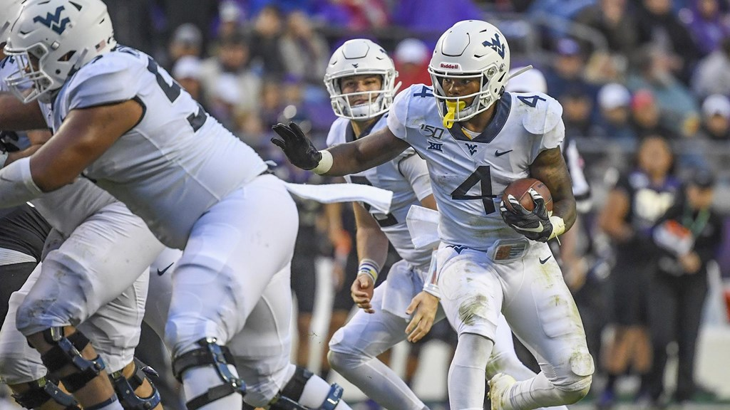 Brown S Top Offseason Priority Fix Wvu S Ground Game