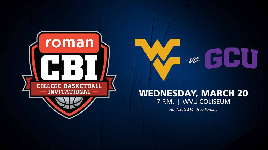f82f6262c9c1 WVU to Host Grand Canyon Wednesday - West Virginia University ...