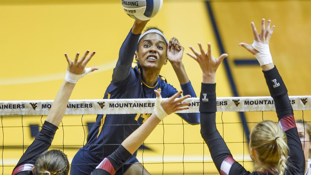 Wvu Plays Host To K State In Home Opener West Virginia University Athletics
