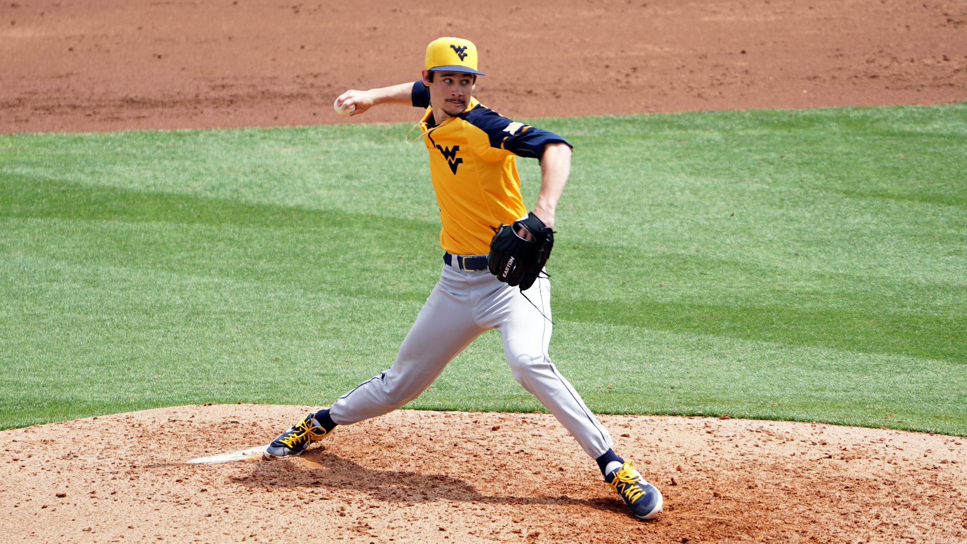 5b692b578ab9d WVU Rallies to Win Series at No. 23 OSU - West Virginia University ...