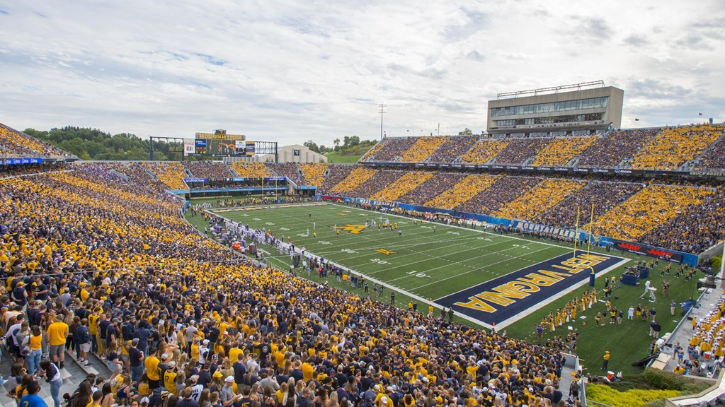 Gold Rush/Stripe the Stadium/True Blue Games Announced