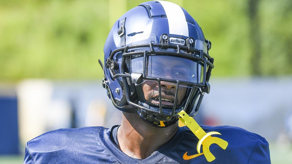 Brown Reintroducing a Team-First Mentality to Mountaineer Football
