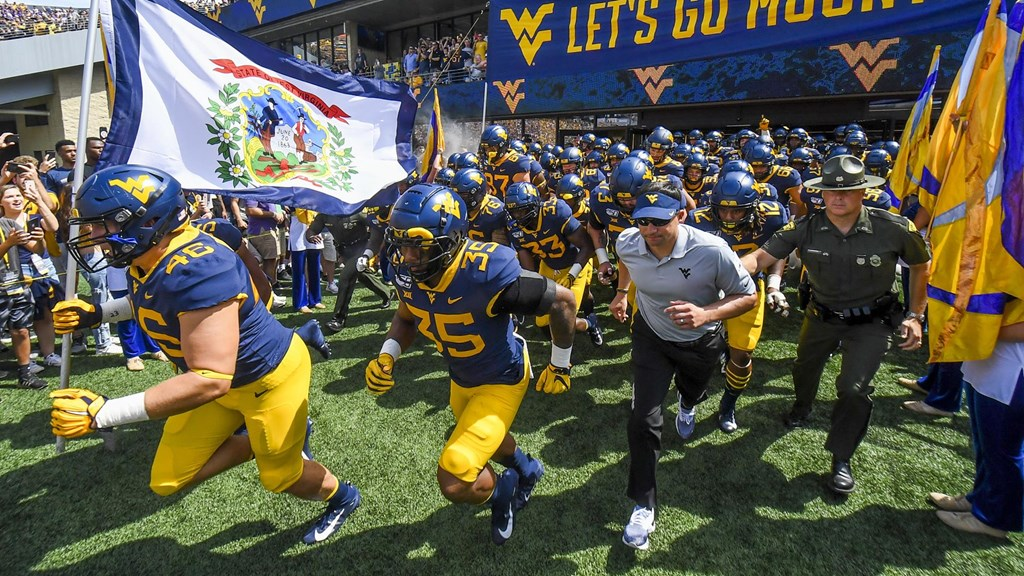 Mountaineer Insider Podcast, Presented by Segra - Missouri